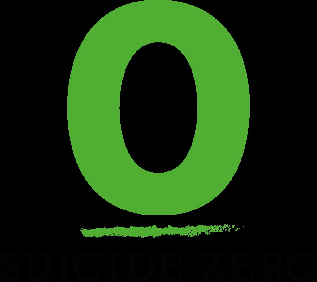 Suicide Zero logo