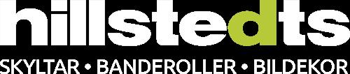Hillstedt logo