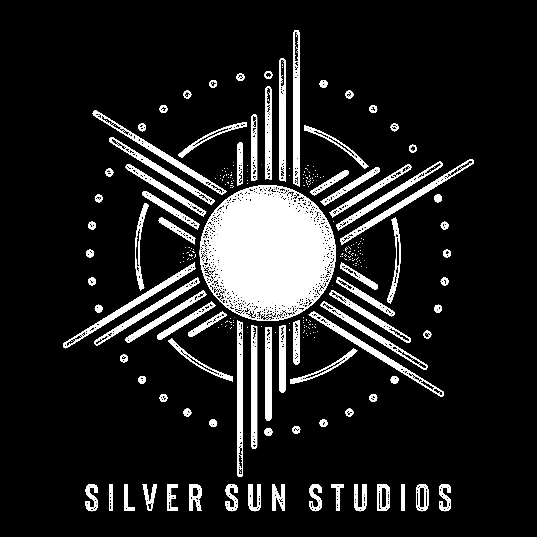 Silver Sun Studios logo